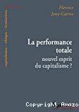 La performance totale