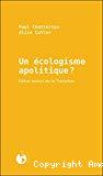 Un écologisme apolitique ?