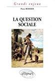 La question sociale.