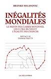 Inégalités mondiales