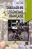 Tableaux de l'économie française. Edition 2008.