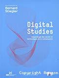 Digital studies