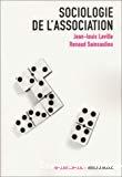 Sociologie de l'association. Des organisations à l'épreuve du changement social.