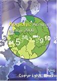 Régions : annuaire statistique 2000. Panorama de l'Union européenne. Edition 2000.