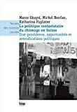 La politique contestataire du chômage en Suisse
