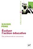 Evaluer l'action éducative
