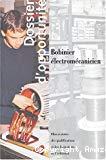 Etude d'opportunité relative à la création d'un brevet technique des métiers de bobinier électromécanicien.