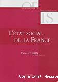 L'état social de la France : rapport 2004.