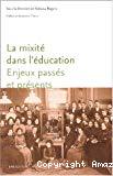 La mixité dans l'éducation : enjeux passés et présents.