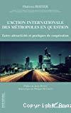 L'action internationale des métropoles en question