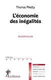 L' économie des inégalités
