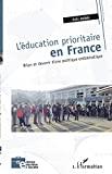 L'éducation prioritaire en France