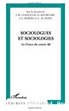 Sociologues et sociologies