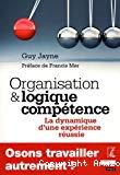 Organisation et logique compétence