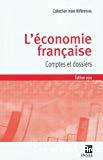 L'économie française. Comptes et dossiers. Edition 2011