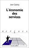 L'économie des services.