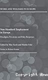 Non-standard employment in Europe
