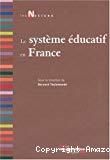 Le système éducatif en France.
