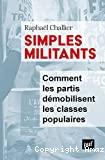 Simples militants