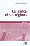La France et ses régions. 2010