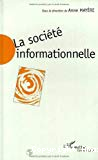 La société informationnelle : enjeux sociaux et approches économiques.