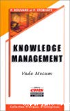 Knowledge management. Vade mecum.