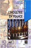 L'industrie en France. Edition 2008.