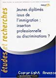 Jeunes diplômés issus de l'immigration : insertion professionnelle ou discrimination ?