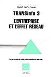 TRANSINFO 3. L'entreprise et l'effet réseau.