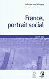 France, portrait social. Edition 2010.