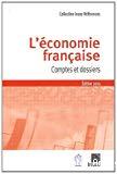 L'économie française. Comptes et dossiers. Edition 2013