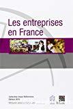 Les entreprises en France. Edition 2015