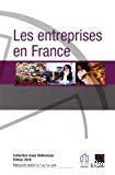 Les entreprises en France. Edition 2016