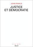 Justice et démocratie.