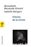 Histoire de la chimie.