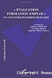 « Evaluation formation emploi »