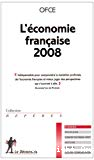 L'économie française 2008.
