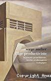 L'âge productiviste