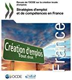 Stratégies d'emploi et de compétences en France