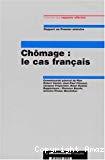 Chômage : le cas français.