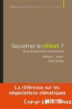 Gouverner le climat ?
