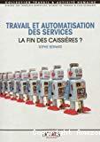 Travail et automatisation des services