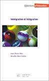 Immigration et intégration.