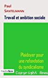 Travail et ambition sociale