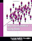 Microeconometrics using Stata.