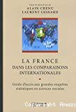 La France dans les comparaisons internationales