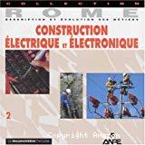 Construction électrique et électronique.