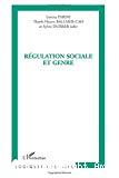 Régulation sociale et genre.
