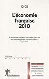 L'économie française 2010