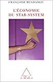 L'économie du star-system.